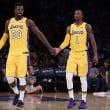 KCP comandou a reviravolta e Lakers vencem 103-94