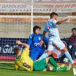 El Compostela hunde al Tropezón y sueña con el play-off de ascenso
