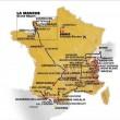 Tour de France 2016, 1° tappa: la presentazione