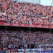 Apelación declara nula la sanción del cierre parcial del estadio