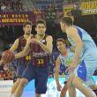 Fotos e imágenes del FC Barcelona 76 - 62 Movistar Estudiantes, 31ª jornada de la Liga Endesa