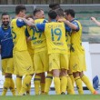 Il Chievo supera agevolmente l'esame Palermo e raggiunge l'ennesima meritata salvezza