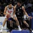 Real Madrid - Bilbao Basket: dos clásicos que buscan mejorar en la tabla