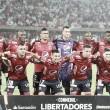 El DIM tiene ahora la mente puesta en River Plate