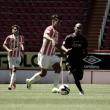 El mal torneo de los Rayos alcanza a la Segunda División