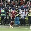 "Juan Fernando Quintero: ""Mostramos casta contra un grande de América"""