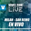 Resultado Milán - San Remo 2017: Kwiatkowski consigue su primer monumento