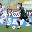 Diretta Sassuolo - Atalanta, live della partita di Serie A