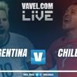 Jogo Argentina x Chile ao vivo e hoje nas Eliminatórias Copa do Mundo 2018