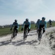 Giro d'Italia: l'Astana parte in 8