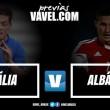 No milésimo jogo de Buffon, Itália busca vitória contra perigosa Albânia