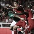 Datos del Deportivo Cali: Vuelta Copa- América