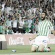 Jorge Molina se relame ante la visita de la Real Sociedad