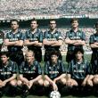 Grandes juegos y grandes figuras del Napoli frente al Inter