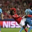 Champions League : Benfica-Zenit, résumé de la rencontre