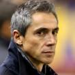Fiorentina, Paulo Sousa analizza il pari con il PAOK