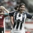 Resalta Selena Castillo el trabajo en equipo de Rayadas