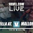 Resumen Sevilla Atlético 2-3 RCD Mallorca