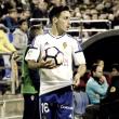 """Isaac Carcelén: """"No echamos cuentas, solo pensamos en ganar"""""""