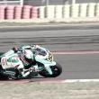 CEV Moto2: Hafizh Syarihn no tuvo rival en Albacete