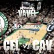 Previa Celtics - Cavaliers: rivalidad emergente con sabor a clásico