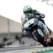 Varios equipos de Moto3 y Moto2 se quedaron el lunes en Francia