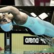Merche Peris dice adiós a la natación