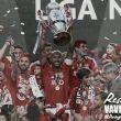 Benfica 2014/15: el campeón volvió