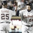 Miguel Cabrera's two homers lead Detroit Tigers past Atlanta Braves