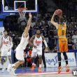 """Nemanja Nedovic: """"Con la ayuda de nuestros aficionados podemos ganar a cualquiera"""""""