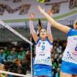 Volley femminile - Champions League: Sopot passeggia sulle insicurezze e le tensioni di Novara