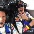 Rally - Ogier trionfa in Portogallo, ma Neuville non molla