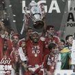 Análisis Liga Portuguesa 2014/15: Benfica defendió su reinado
