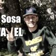"""Entrevista. 'Chus' Sosa: """"El Alcoraz siempre fue, es y será mi segunda casa"""""""