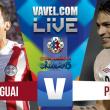 Resultado Peru x Paraguai na Copa América 2015 (2-0)