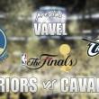 Previa 'game 2' Warriors-Cavs: ampliar ventaja o reacción de los Cavs