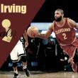 Finales NBA 2017: la kriptonita de los Warriors se llama Kyrie Irving