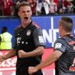 Il sabato di Bundesliga: Kimmich trascina il Bayern, ok Leverkusen e Gladbach