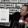 STJD nega pedido do Figueirense para anular partida contra o Palmeiras