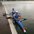 Rio 2016: canoa velocità, Rizza in finale! K4 fuori in semifinale