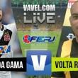 Resultado Vasco x Volta Redonda no Campeonato Carioca 2016 (2-0)