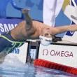 Nuoto, Coppa del Mondo in vasca corta - Berlino 1° giornata: tre volte Hosszu, mondiale di Morozov nei misti