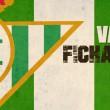 Fichajes Real Betis Balompié temporada 2016/17