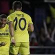 Europa League: che Villarreal! N'Diaye e Pato pareggiano la doppietta di Rusescu