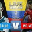 Racing vs Medellín EN VIVO online por Copa Sudamericana 2017