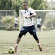 'Paco' Torres, feliz por mantenerse en Puebla
