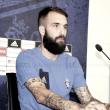 """Ángel Martínez: """"Tenemos que demostrar ganas por conseguir la victoria"""""""