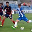 El Llagostera será el primer escollo liguero del Espanyol B