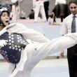 Excelente participación tricolor en Abierto Panamericano deTaekwondo