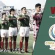 Serial México en Copa América; Ecuador 1993: debut de ensueño